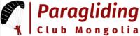 Paragliding Club Mongolia Logo